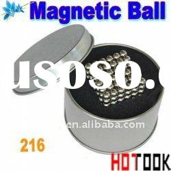 Neo Cube Magnetic Balls toy Sphere Neocube 216 5MM