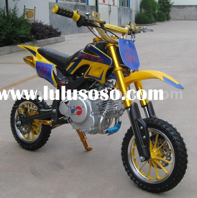 Dirt Bike Enduro Pocket Bike 49cc New Mini Dirt Bike 49cc