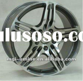 Non used hot sales alloy wheels for Mercedes Benz aftermarket
