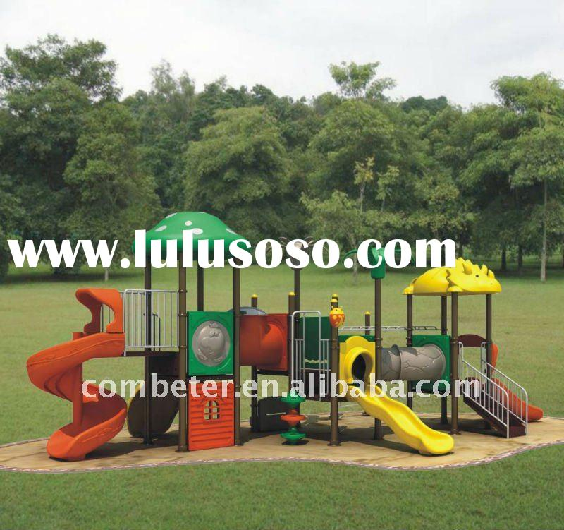 Outdoor playground slide/outdoor park games/playground spring toy/outdoor play castle/kids land