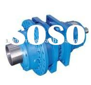 P series Planetary gear reducer/ Gear Motor/ Gear Boxes
