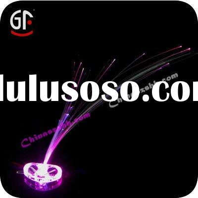 Party Supplies - Fiber Optic Hair Light with CE,RoHS and ASTM