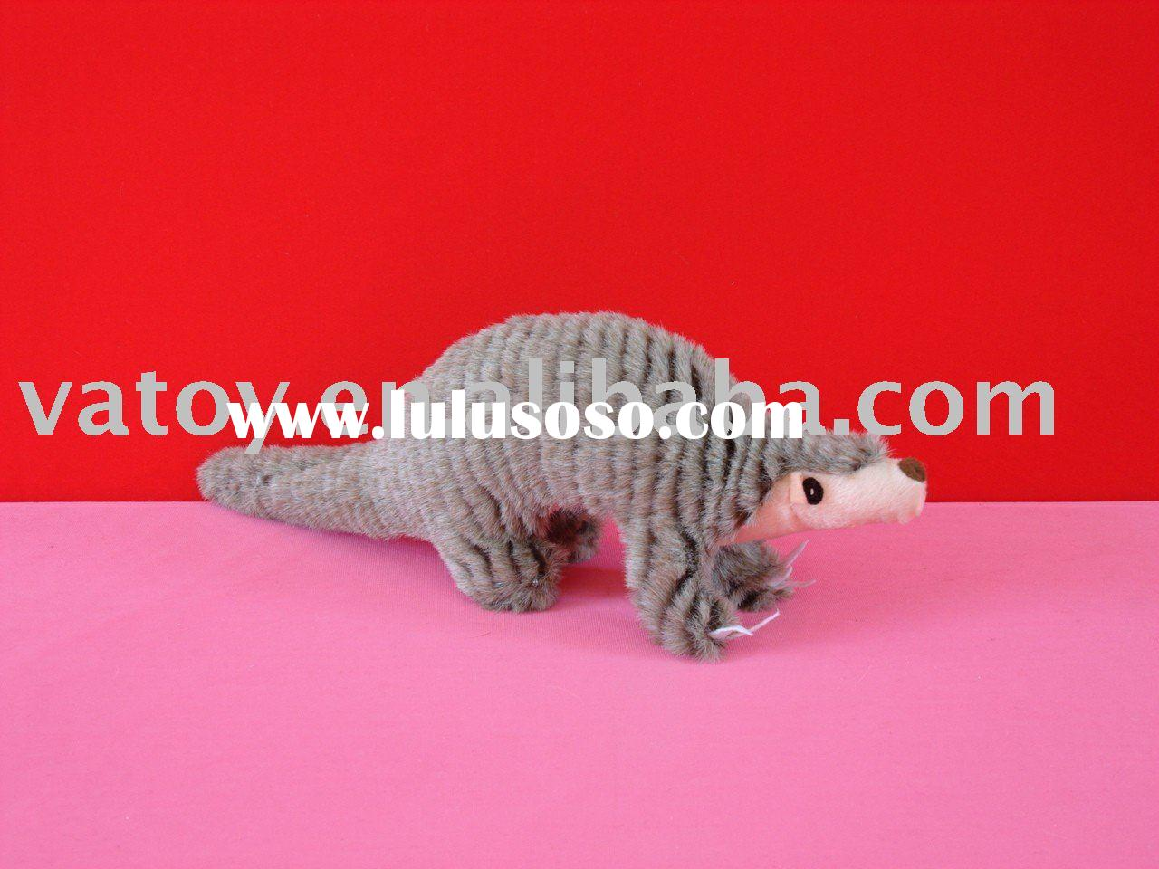 Plush Stuffed Pet Toys Dog toy Pangolin