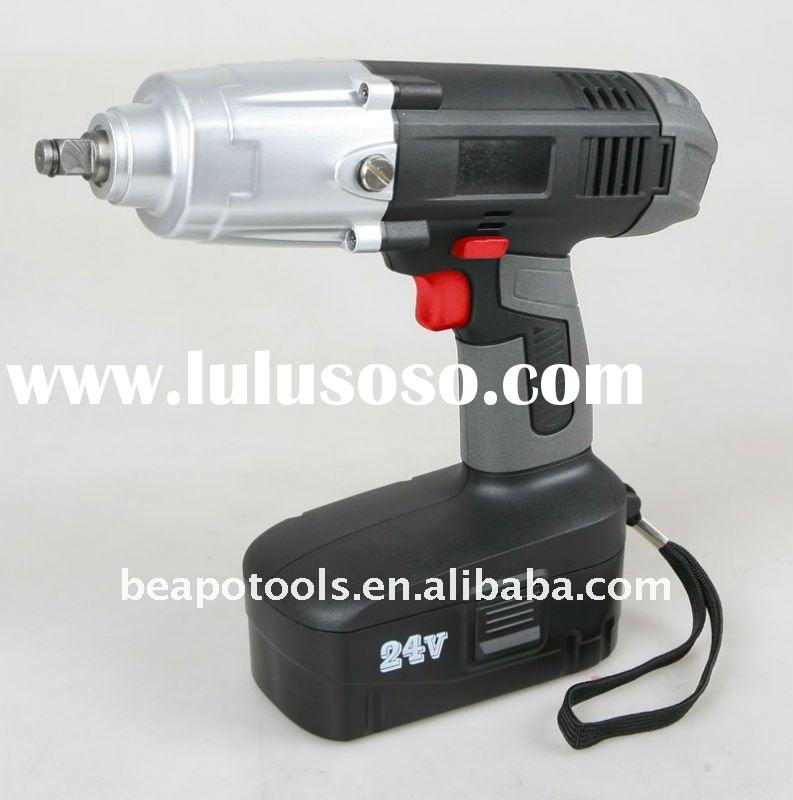 Power Tool/Cordless Impact Wrench