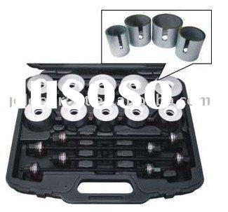 Press and Pull Sleeve Kit, Car Body Repair Tool, Auto Body Tool