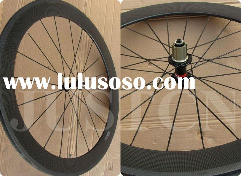 Professional Design Bicycle Parts/Bicycle Wheel 700C Road Bike wheel 60mm