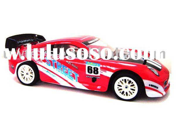 Promotion price Rc Nitro vehicle/gas car/rc drifting car