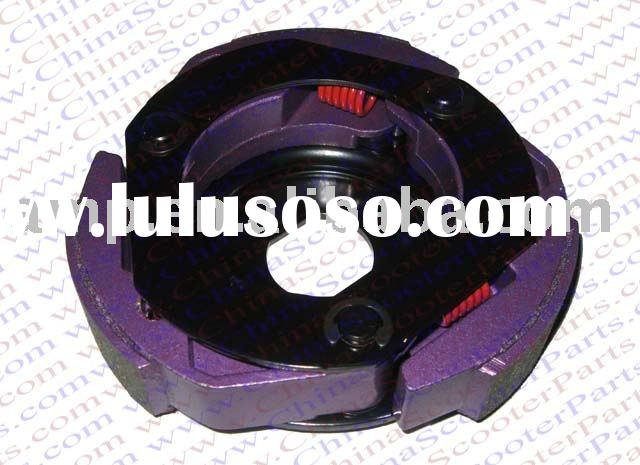 Racing clutch of atv clutch parts