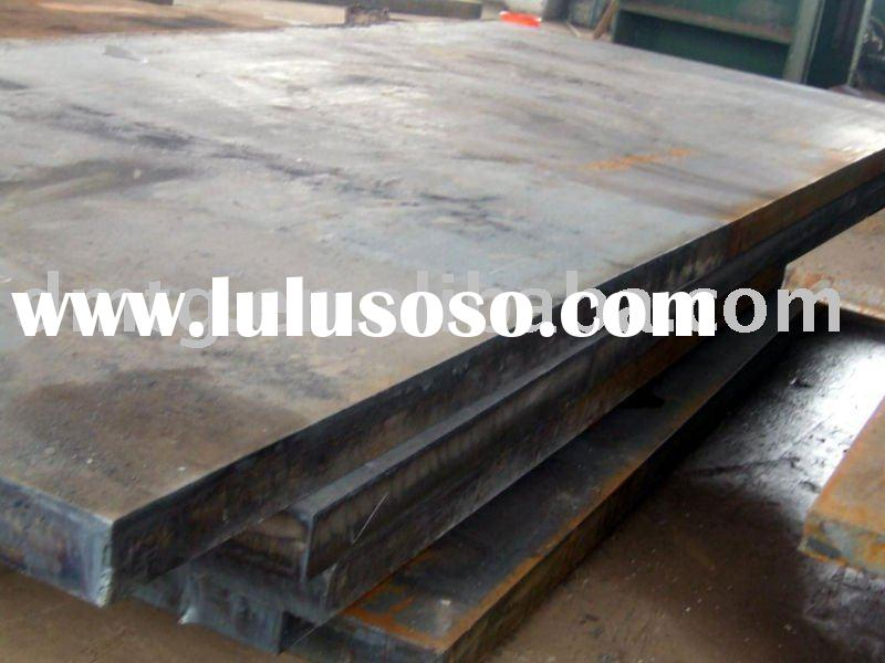 SAE 1040 carbon steel mild steel plate and sheet for structural service