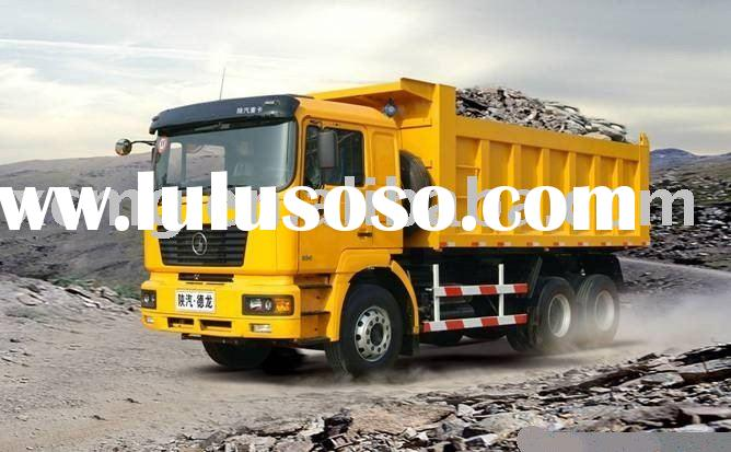 SHAANXI TRUCK AND PARTS
