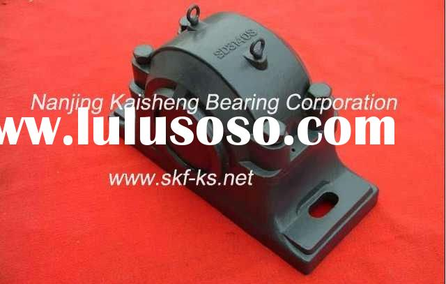 SKF TVN 207 Plummer / Pillow Block Bearing Housings Bearing Carrier Bearing Stand Bearing Block Pede