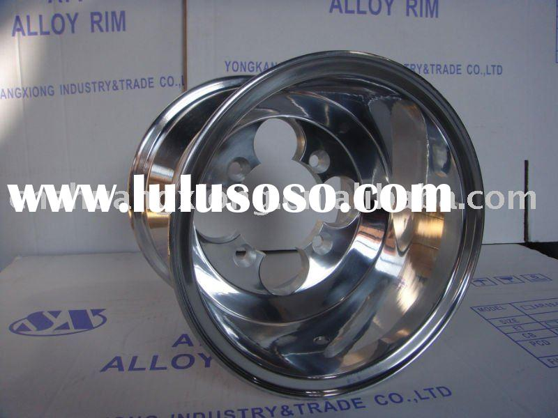 SX 9 inch ATV wheels