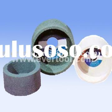 Straight Cup Grinding Wheel (No.6)