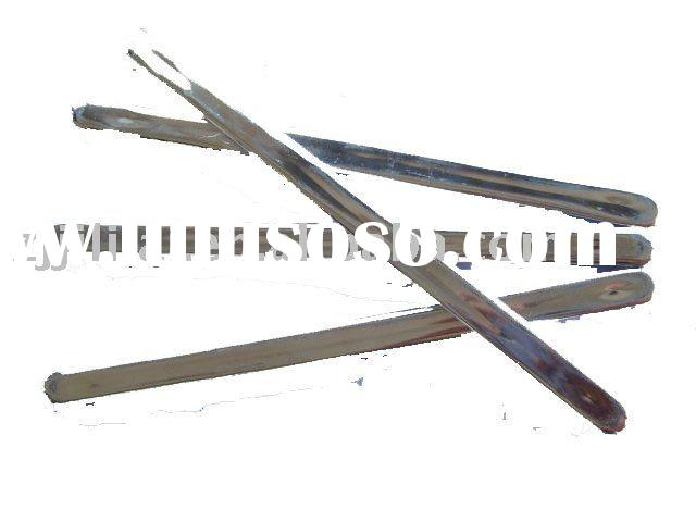 Tin lead solder bar SnPb40/60 50/50 60/40