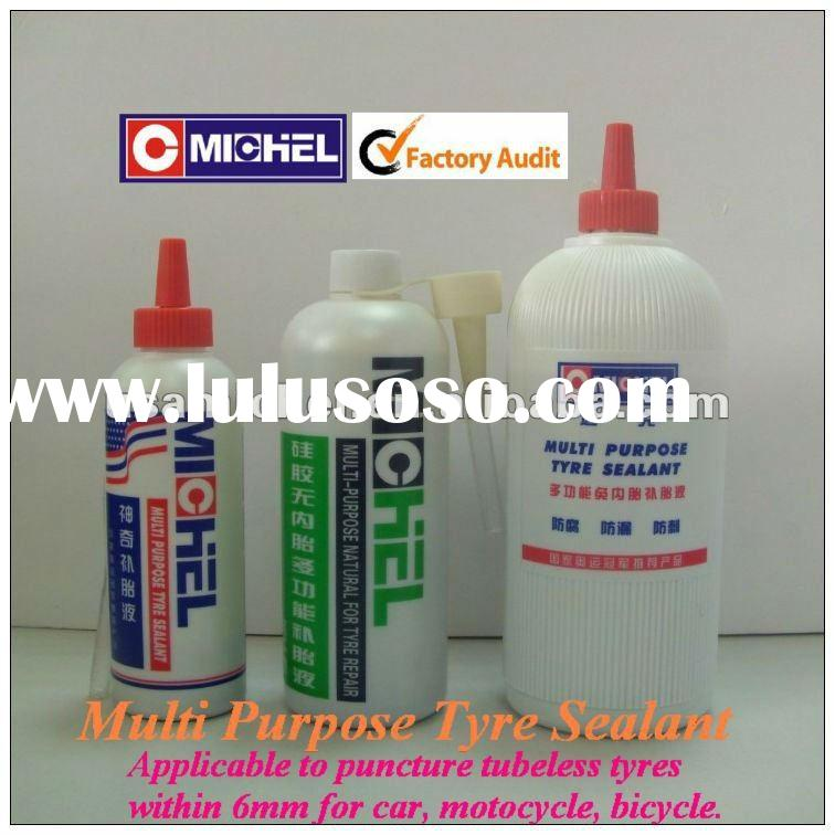 Tire Sealant, Tire Repair Liquid Sealant, Tire Sealant For Both Tubeless Tires and Tube Tires, Tubel