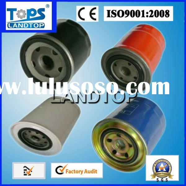 Toyota Oil Filter Cross Reference