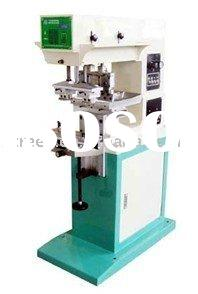 Two Head One Color Pad Printing Equipment
