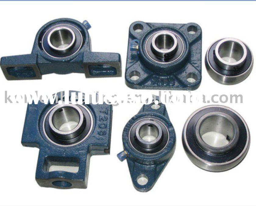 UC UCF UCFL UCT UK SA SB Pillow block Bearing