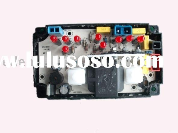 Servis Washing Machine spare parts - Control Circuit Boards  Switches
