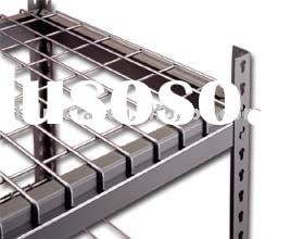 Wire mesh Deck for rack