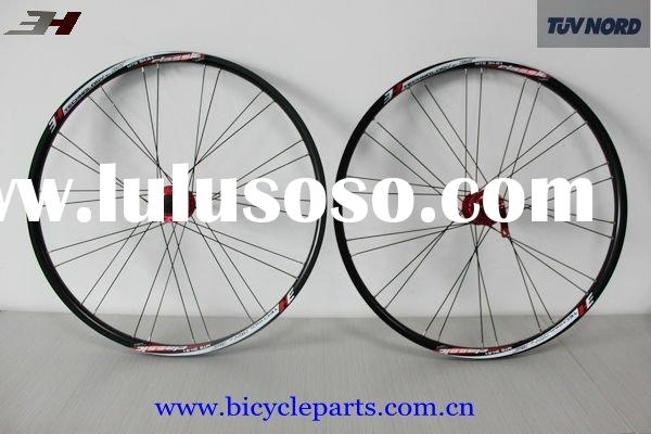 X-TAS-Y Alloy MTB Bicycle Wheel set
