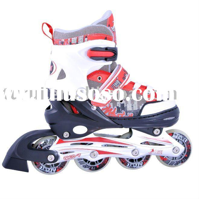 (CE ) inline skate shoes & roller skate shoes