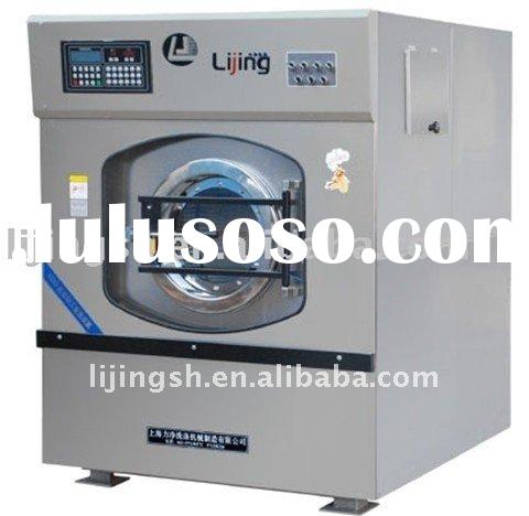 best price linen washing machine/industrial laundry machines prices/laundry equipment