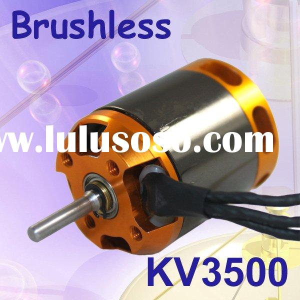 brushless rc motor for trex 450 rc helicopter