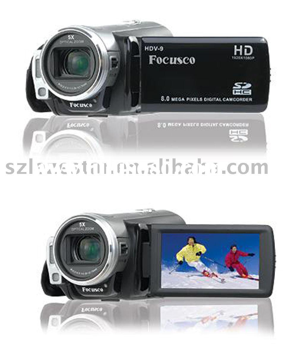 camera,video camera HD-9,high definition camera,digital video camera