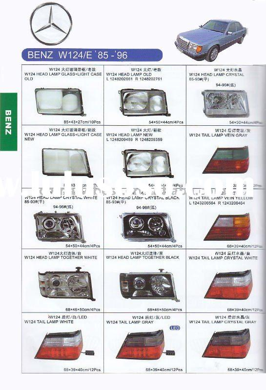 Mercedes benz car parts mercedes benz car parts for Mercedes benz w124 parts