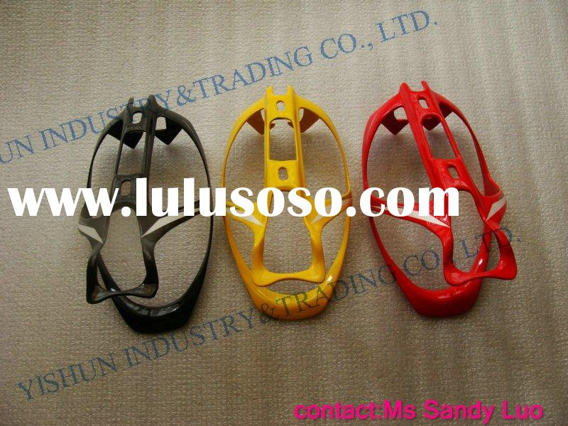 carbon bicycle parts,carbon bicycle components,carbon bicycle bottle cages.24.5g carbon bottle cages