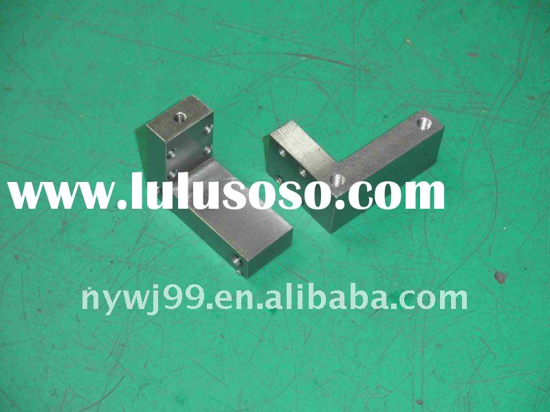 carbon structural steel Q235B linear guide raids bearing slider