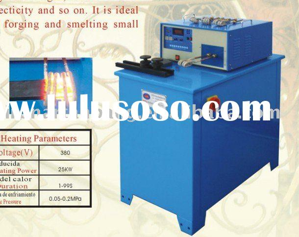 high frequency induction heating machine HD-25KW