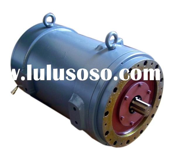 high powerRare-earth permanent magnet brushless DC motor