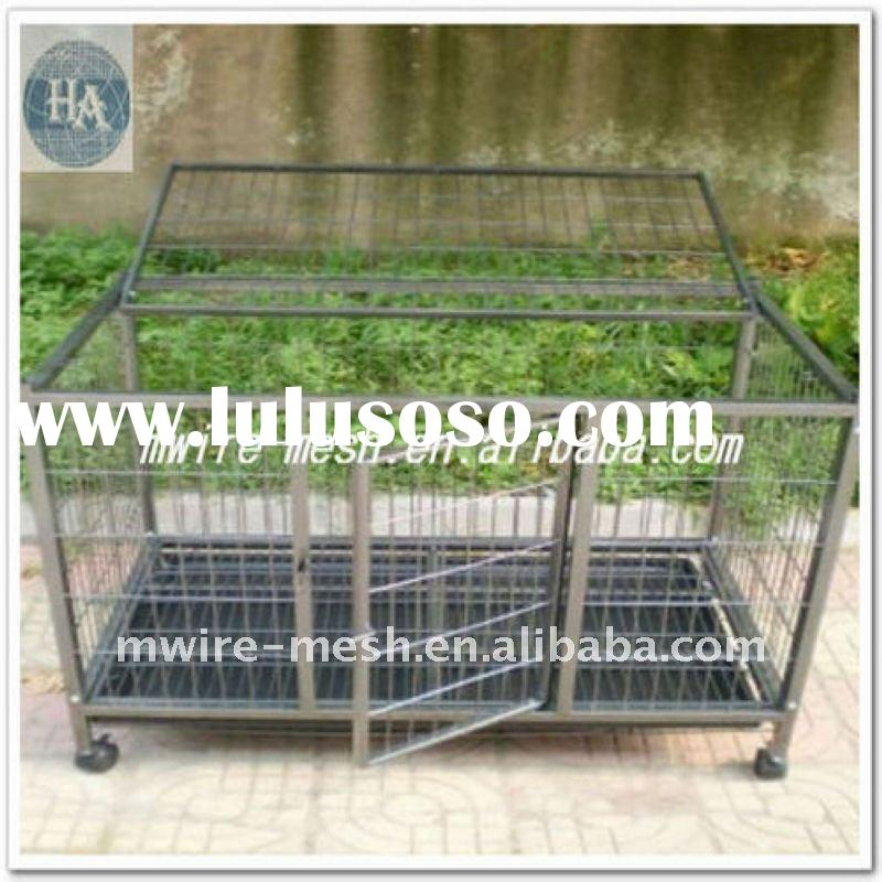high quality Welded Rabbit Cage,Chicken Duck Cages,Dog Cage,Pet Cages (factory)