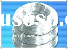 hot dipped Galvanized steel wire coil (exporter manufacturer)