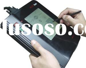 launch X431 autobook scanner ---- universal car diagnostic scanner