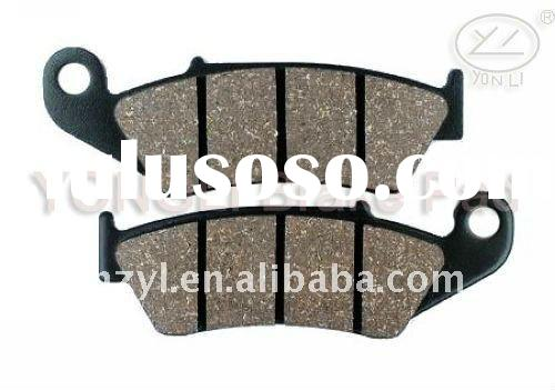less wear brake pad,brake