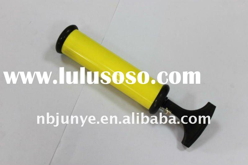 mini ball hand air pump