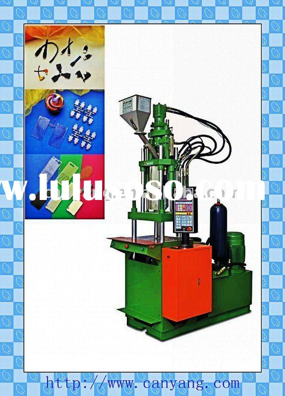 moulding machine in Rubber and Plastics