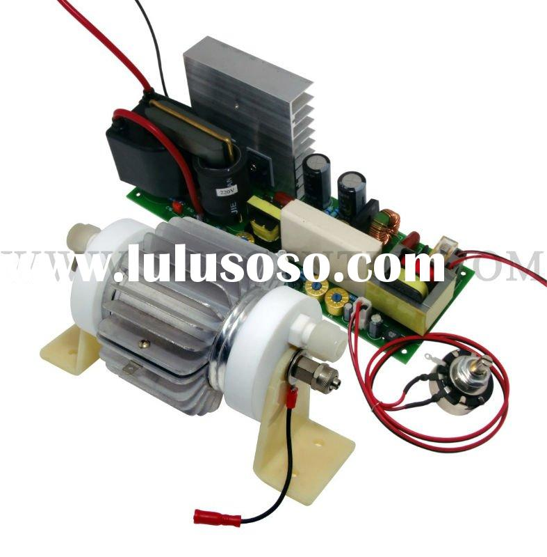 ozone generator parts/air purifier parts/ozone water purifier parts/ozone sterilizer parts for oem w