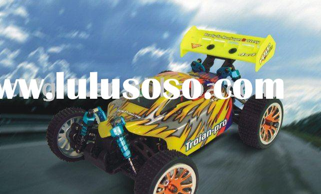 rc toy 1/16 brushless electric rc buggy