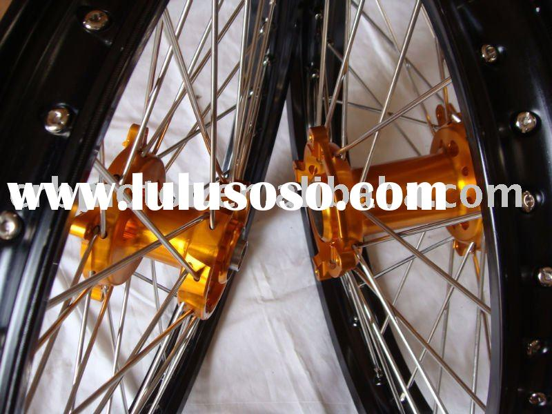 rmz motorcycle wheels