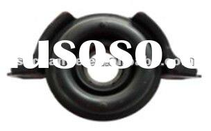 rubber center shaft bearing