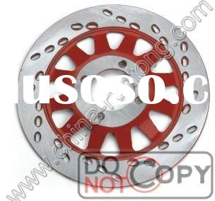 scooter brake disc/ brake disc accessories/ motorcycle parts