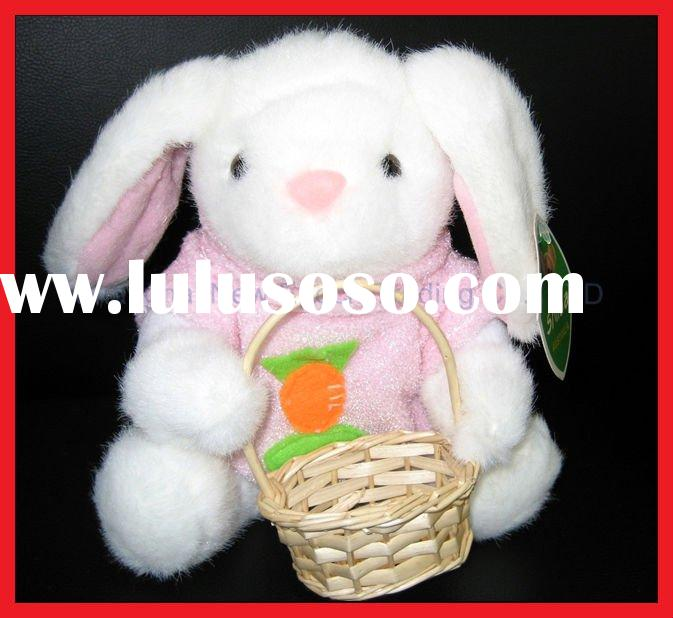 small toy/cuddly toy,baby toy/ plush rabbit