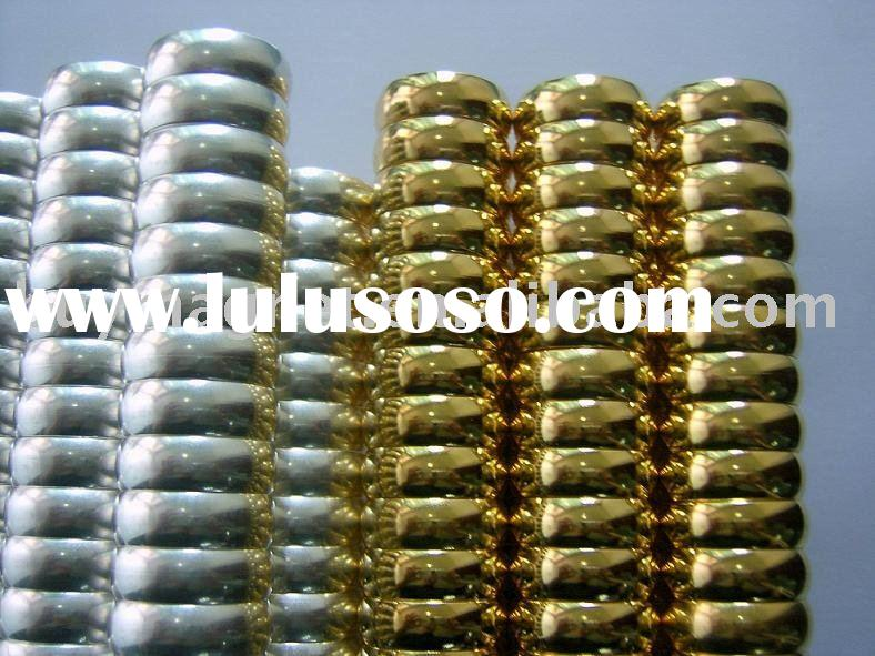 special magnet rings,healthy rings, fashion magnet rings silver/gold