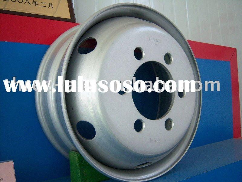steel wheel rims for trucks