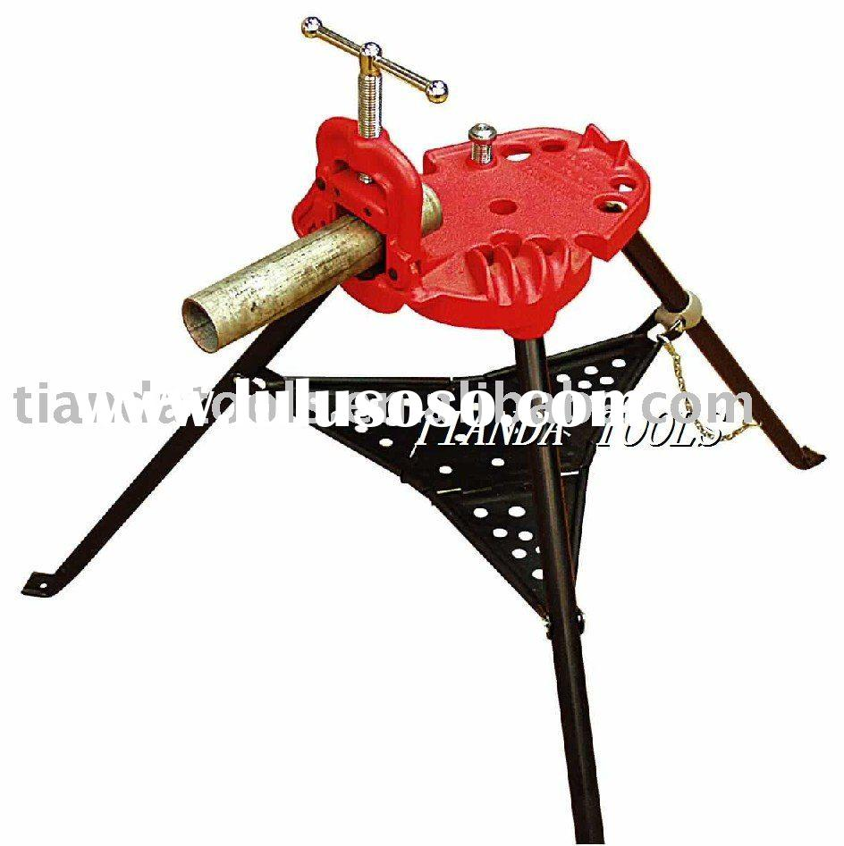 tri-stand yoke vise,high quality with low price