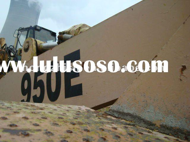 used wheel loader CAT950E Made in America For sale